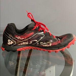 Reebok H2O Drain DuraGrip Spartan Race Shoes